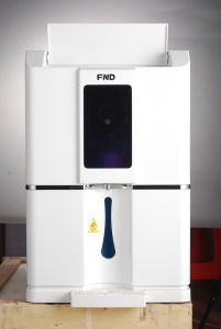 Fnd Atmospheric Water Generators 20 Liters UF Filtration System pictures & photos
