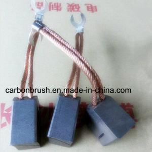 looking for E-Carbon Carbon Brush RC87 Manufacturer From China pictures & photos