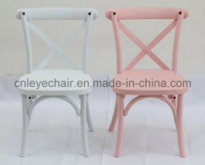 Factory Direct Supply Folding Chair/Wimbledon Chair for Children Party pictures & photos