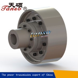 Htype High Elasticity Jaw Coupling for Mining Machinery pictures & photos