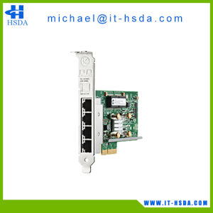 647594-B21 Ethernet 1GB 4-Port 331t Adapter for Hpe pictures & photos