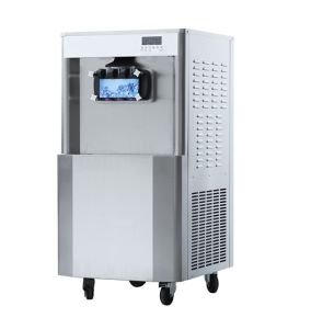 1. Mkk Ice Cream Machine Can Make Yummy Yogurt Ice Cream China Professional Manufacture pictures & photos