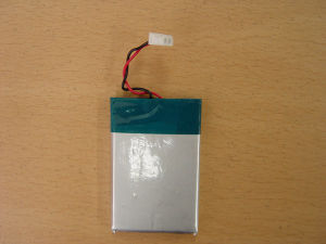 Lipo 602535 3.7V 550mAh Lithium Polymer Battery pictures & photos