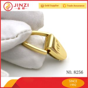 Cusotm Zinc Alloy Metal Fittings Connection Buckle Handbag Hardware pictures & photos