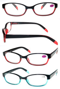 Silmo Anti-Blue Bifocal for PC Reading Glass pictures & photos