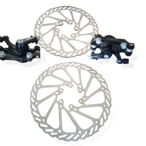Bicycle Bike Disc Brake Factory Manufacturer pictures & photos