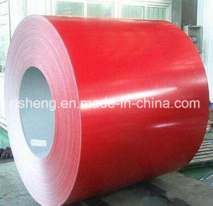 Gi Coated Steel Coils pictures & photos