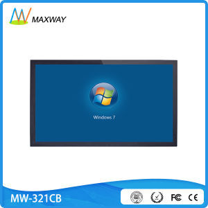 Custom OEM Windows 7/8/10 LCD 32 Inch All in One PC TV pictures & photos