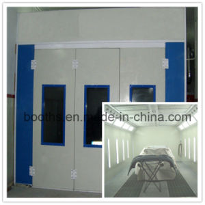 Hot Sales! ! ! Used Spray Booth with Cheap Price pictures & photos
