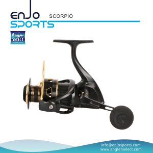 Spinning/Fixed Spool Fishing Tackle Reel (SFS-SO300) pictures & photos