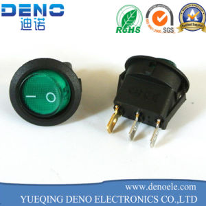 Wholesale OEM Universal Electric Rocker Switch pictures & photos