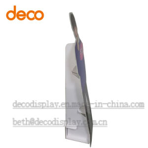 Cardboard Pop Display Stand Floor Stand Paper Standee for Promotion pictures & photos