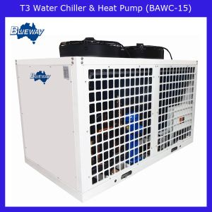 Commercial & Industrial Air Cooled Water Chiller for Middle East (BAWC-15) pictures & photos