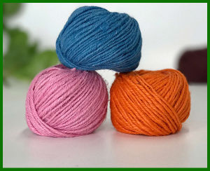 Wholesale Colorful Jute Twine Ball pictures & photos