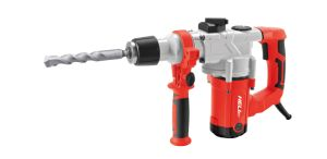 26-6 Classic Model Two Fuction Rotary Hammer pictures & photos