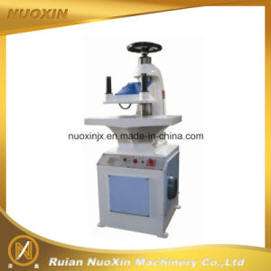 Rocker Hydraulic Pressure Cutting Machine (8T/10T) pictures & photos