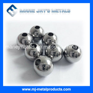 Finished Tungsten Carbide Punching Balls with High Performance pictures & photos