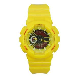 Fashion Men Army Design Digital Waterproof Sports Watches pictures & photos