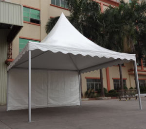 Outdoor Garden Gazebo Pagoda Tent for Wedding Party Events pictures & photos