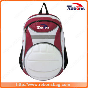 Foldable Waterproof Nylon Sport Book Bags pictures & photos