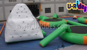 Floating Inflatable Water Park for Adults pictures & photos
