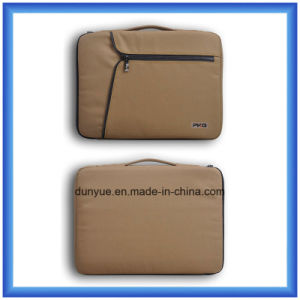 "Fashion Young Design Laptop Briefcase Bag, Portable Laptop Sleeve Fit for 11"", 13"" Laptop"