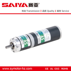 10W 15W, 24V Brushless DC Planetary Gear Motor for Roboticized Equipment pictures & photos