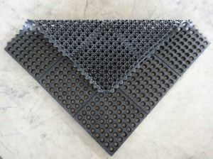 Antifatigue Floor Rubber Mats with Various Specification pictures & photos
