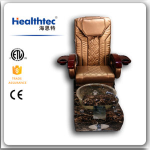 Nail Beauty Salon Manicure Massage Pedicure Station Chair pictures & photos