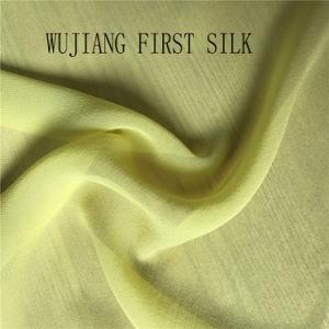 100% Silk Fabric Silk Chiffon Fabric for Ladys, Silk Chiffon Fabric, Natural Silk Chiffon Fabric, Mulberry Silk Chiffon Fabric pictures & photos