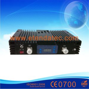 High Power GSM Dcs 900MHz 1800MHz Mobile Signal Booster pictures & photos