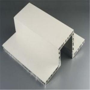 Aluminium Honeycomb Core Panel for Building (HR1117) pictures & photos