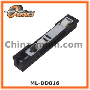 Plastic Bracket Double Roller, Plastic Roller Wheels for Sliding Door (ML-DD016) pictures & photos