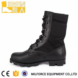 out Door Good Quality Mens Safety Boot Military Boot Military Jungle Boot pictures & photos