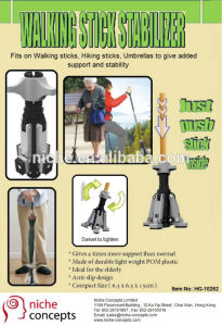 Mobility Support Device Walking Stick Stabilizer pictures & photos
