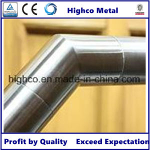 135 Degree Flush Joiner Stainless Steel Balustrade pictures & photos