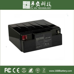 Long Life LiFePO4 Battery Pack for Solar System, EV pictures & photos