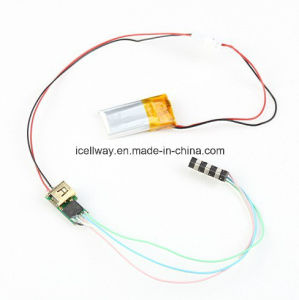 3mm 3 Track Magnetic Head Card Reader pictures & photos
