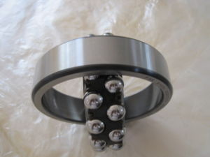 High Speed Needle Bearing Ubc1212 Self-Aligning Double Row Ball Bearing pictures & photos