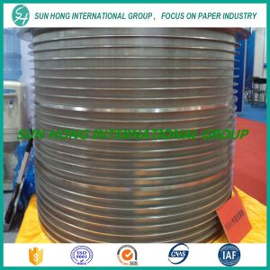 Pressure Screen Basket for Pulp Machine pictures & photos