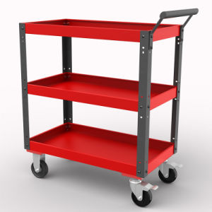 28′′ Service Cart; Tool Cabinet pictures & photos