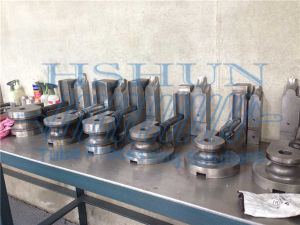 Single Head Hydraulic Tube Bending Machine pictures & photos
