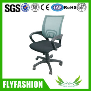 Hot Popular Office Executive Mesh Chair with Star Base Oc-80 pictures & photos