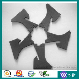 Closed Cell Polyethylene PE Foam Rubber pictures & photos