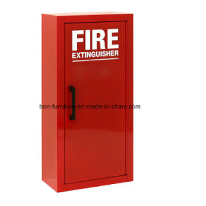Welded Steel Fire Extinguisheer Box/Metal Fire Stand pictures & photos