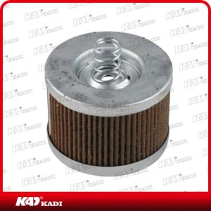 Motorcycle Parts Motorcycle Spare Parts Oil Cleaner Oil Filter for Bajaj Bm150 pictures & photos