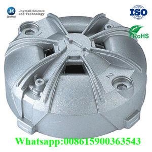 Aluminum Die Casting Motor Part pictures & photos