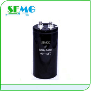 3300UF 100V Electronic Capacitor From Shenzhen pictures & photos