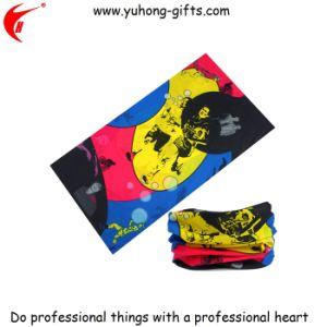 Fashion Sport Style Headscarf /Headwear/Kerchief (YH-HS079) pictures & photos