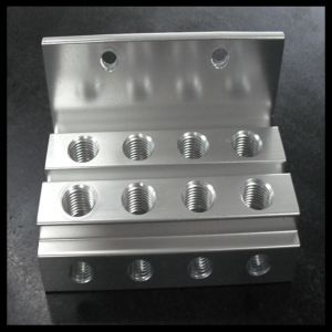 CNC Machining of Metal Parts pictures & photos